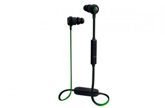 RAZER HAMMERHEAD BT – WIRELESS IN-EAR HEADSET