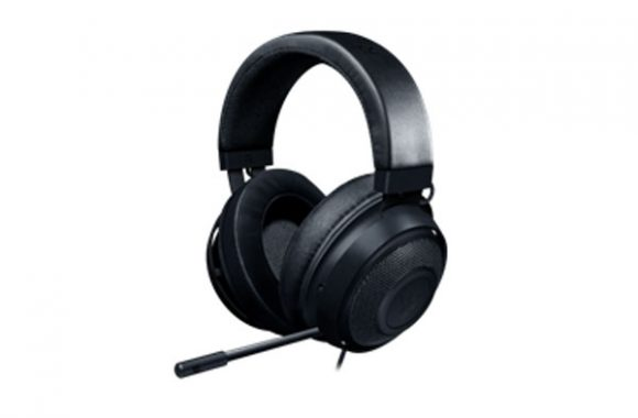 RAZER KRAKEN – MULTI-PLATFORM WIRED GAMING HEADSET – BLACK