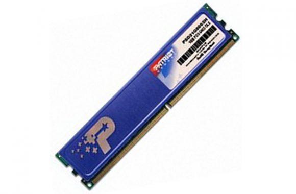 Long – DIMM DDR3 PSD3 8G 1600H
