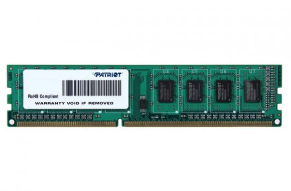 Long – DIMM DDR3 PSD3 8G 1600 KH