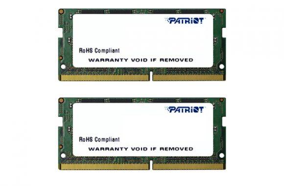 Long-DIMM DDR4 PSP4 8G 2666H