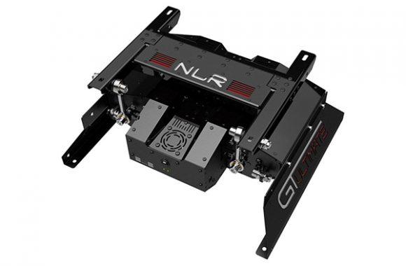 NLR Motion Platform V3