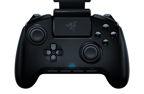 Razer Raiju Mobile – Gaming Controller for Android